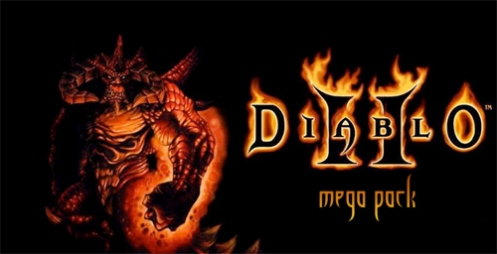 telecharger diablo 2